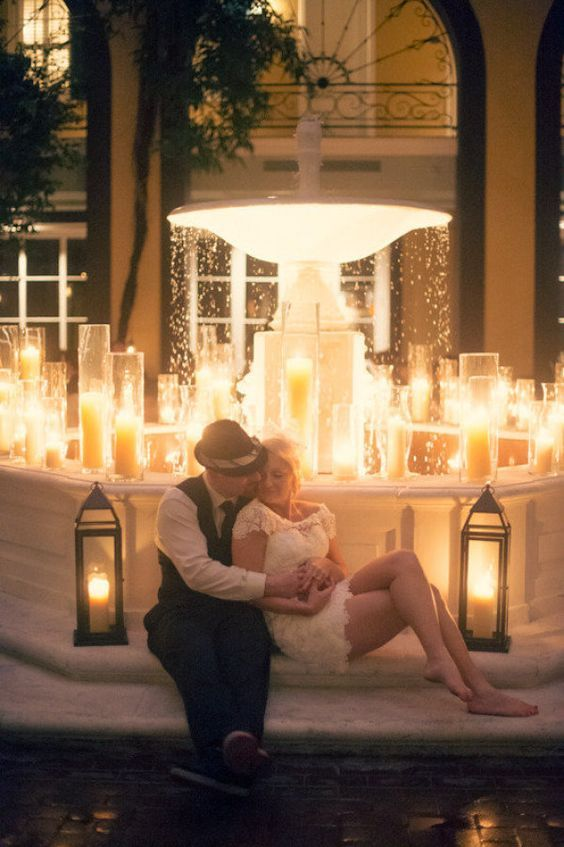 A Hotel Mazarin wedding in New Orleans