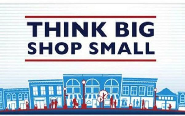 2019 Small Business Saturday Advertising Ideas shop small independent owners   Google Search | Small Business in