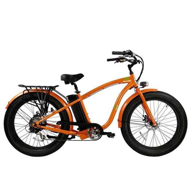 72955d0f8f7 Electric bicycle fat tire electric bike MTB muntain ebike for adult hummer  china 48v 750w e-bicycle