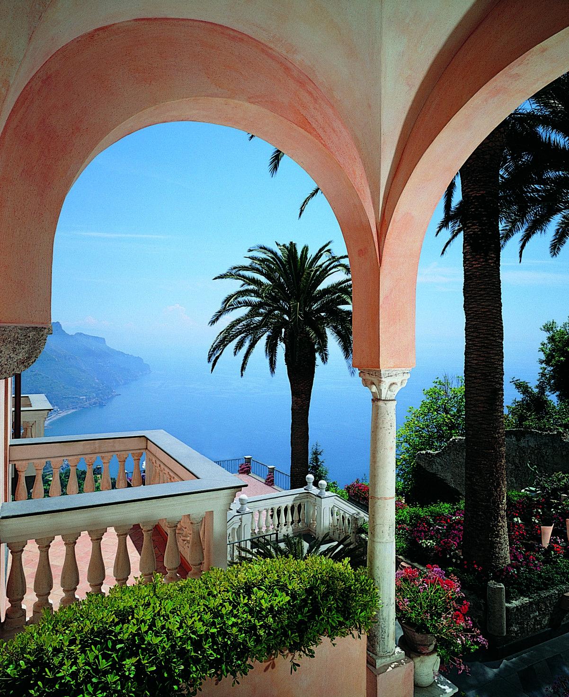 Palazzo Avino | Amalfi Coast | Ravello, Italy | Urlaub ...