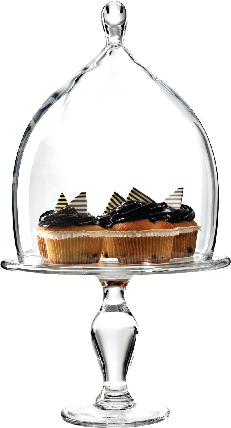 target cake stand with cover
