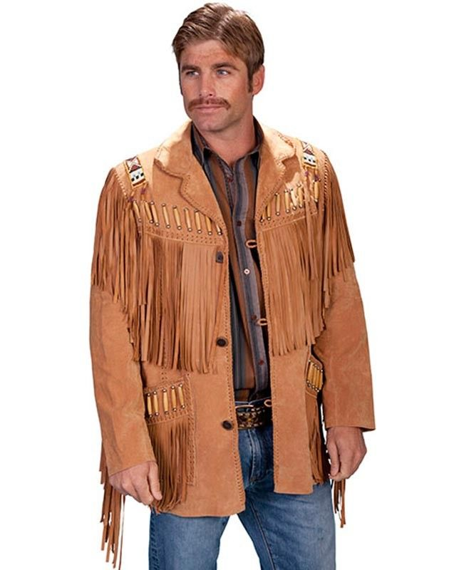 Scully S Men Clothing Mountain Man