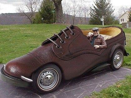 Auto strane auto auto da sogno e automobile for Idee strane