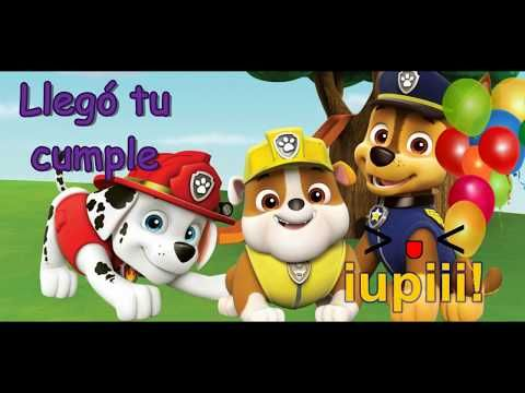 Cancion De Feliz Cumpleanos Infantil Tradicional Para Ninos Mickey