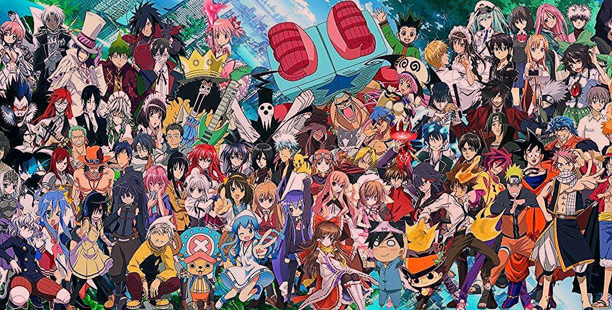 19 Anime Heroes Wallpaper All Anime Heroes Wallpapers Top Free All Anime Heroes Download Love In 2020 Anime Wallpaper Download All Anime Characters Hero Wallpaper