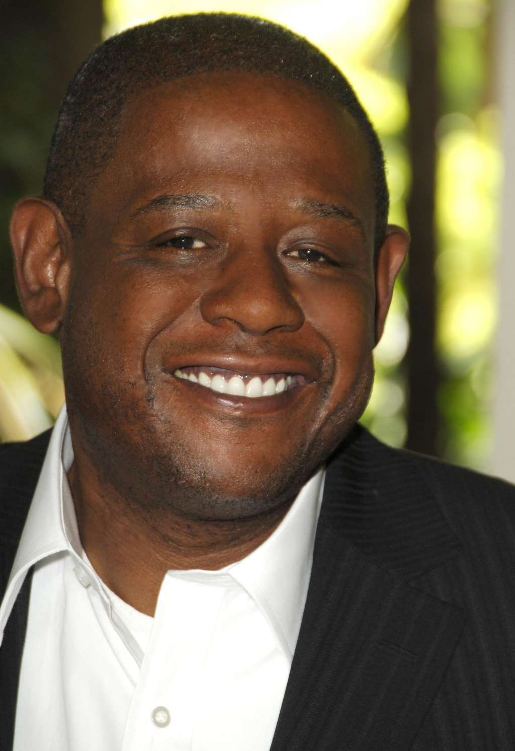 Celebrities Who You Probably Never Noticed Have Wonky Eyes Forest Whitaker Celebrities Actors