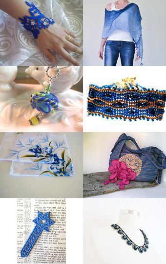 Spring trends by asu crochet on Etsy--Pinned with TreasuryPin.com