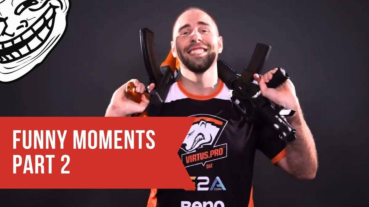 Virtus.Pro funny moments part 3 #games #globaloffensive #CSGO #counterstrike #hltv #CS #steam #Valve #djswat #CS16