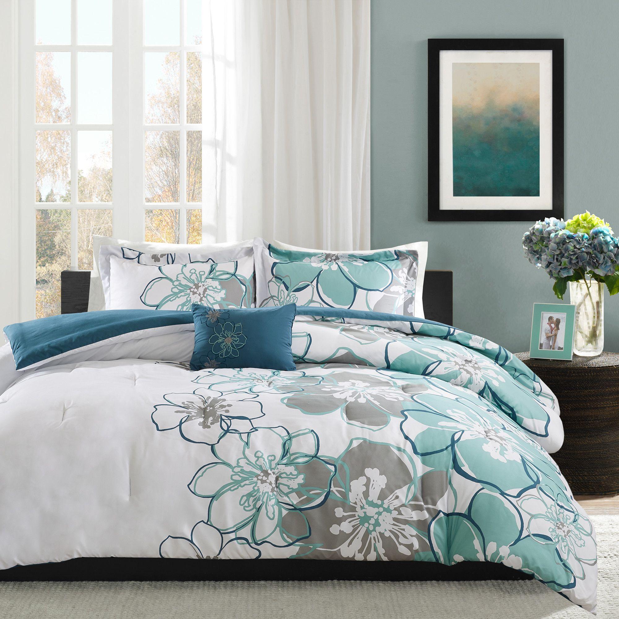 Customer Image Zoomed Comforter sets, Bedding sets, Bed
