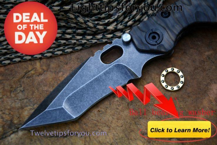 knife b&q