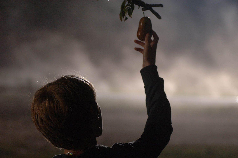 'The garden' (2006); regia: Don Michael Paul. Titolo tedesco: 'Die Reiter der Apokalypse'