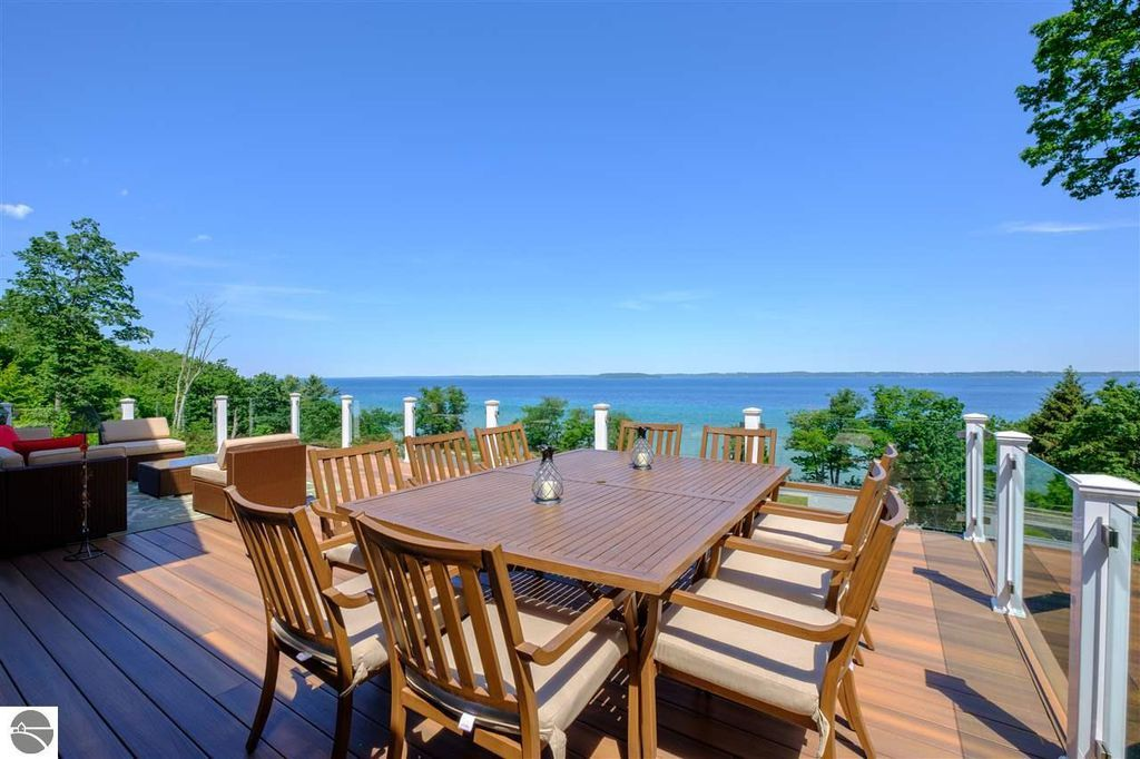 9371 S Majestic Ridge Dr Traverse City Mi 49684 Zillow
