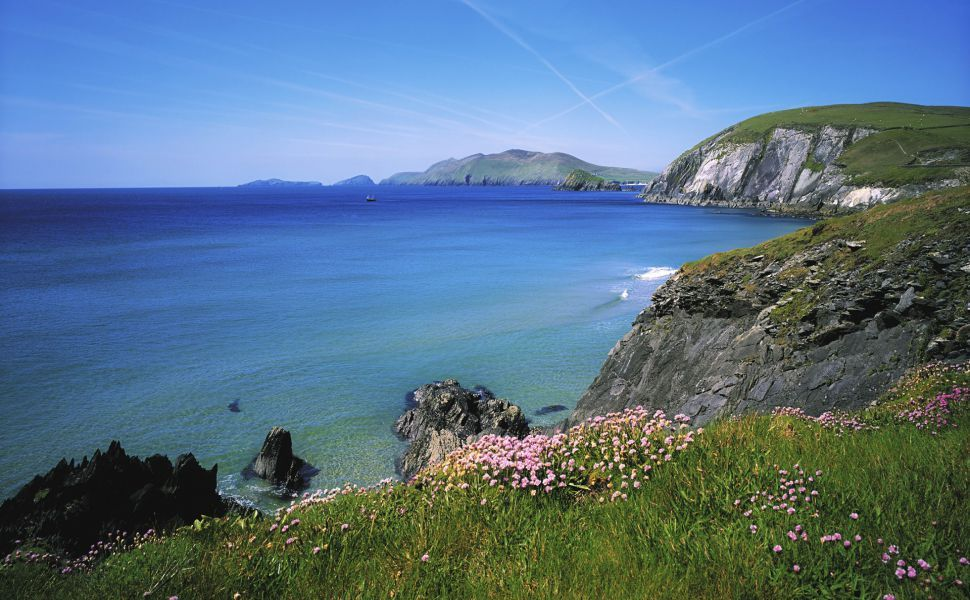 Ireland Windows 7 Theme Hd Wallpaper Ireland Landscape Irish Landscape Landscape Wallpaper