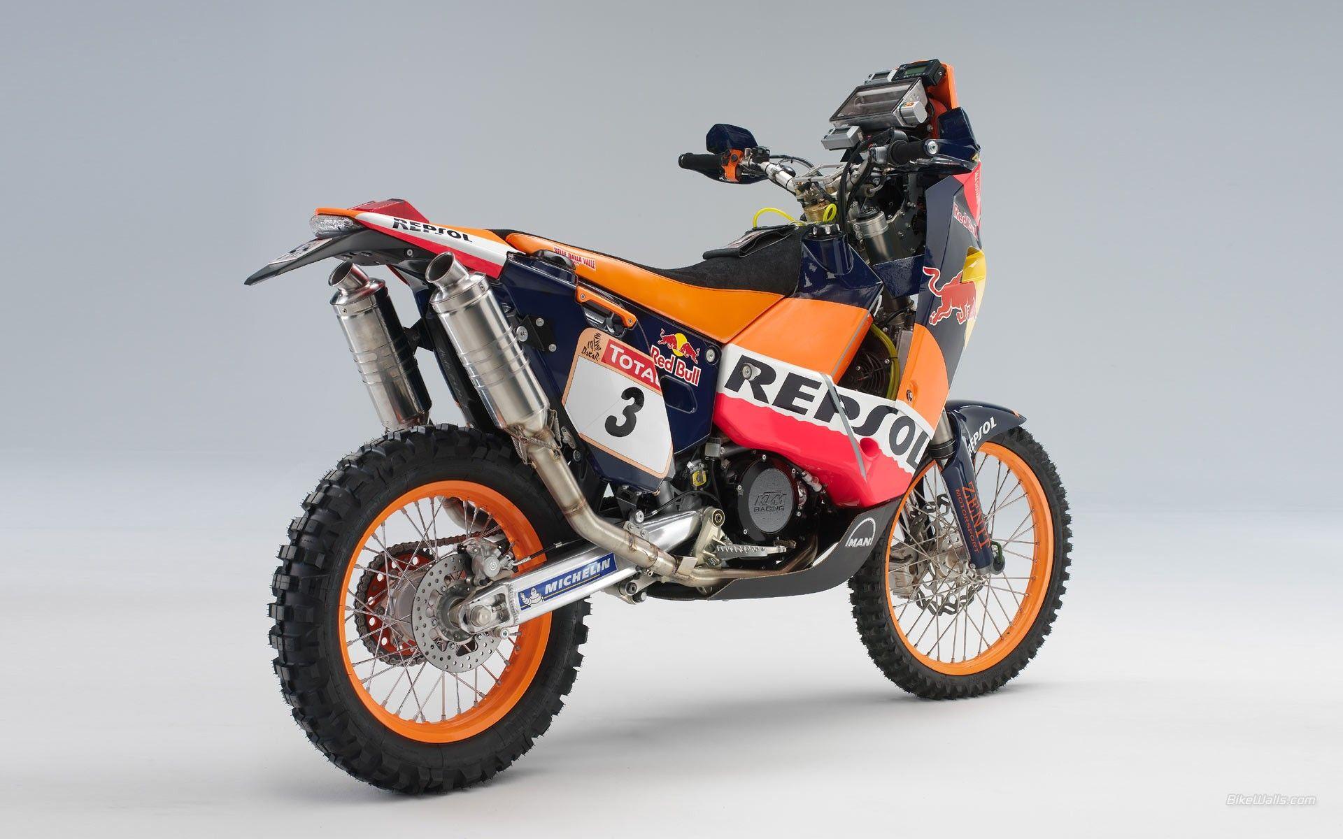 Repsol Motos deportivas