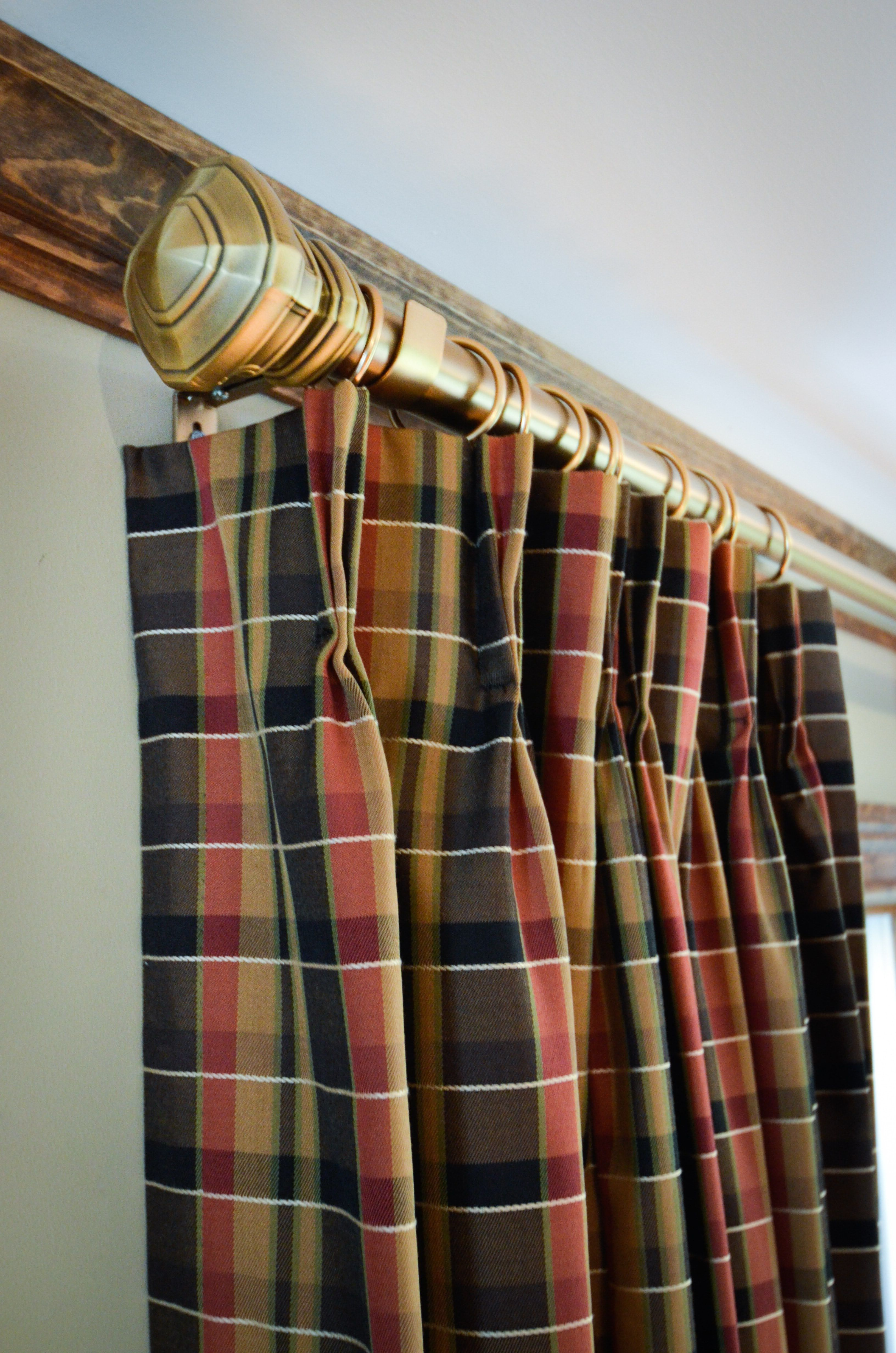 Curtaincallct Custom Made Stationary D Ry