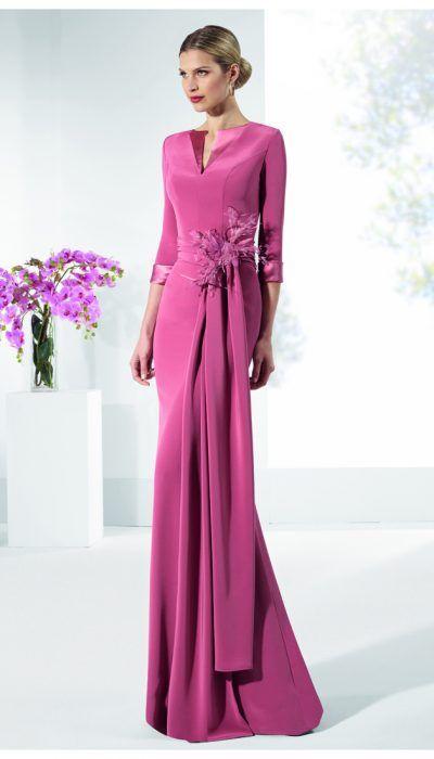 Vestidos madrina 2018 baratos