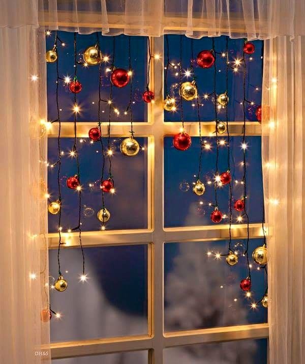 Christmas Window Christmas Window Decorations Christmas