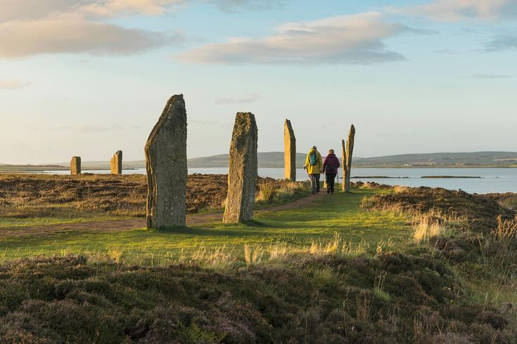 Short Break in Orkney - 4 Day Itinerary
