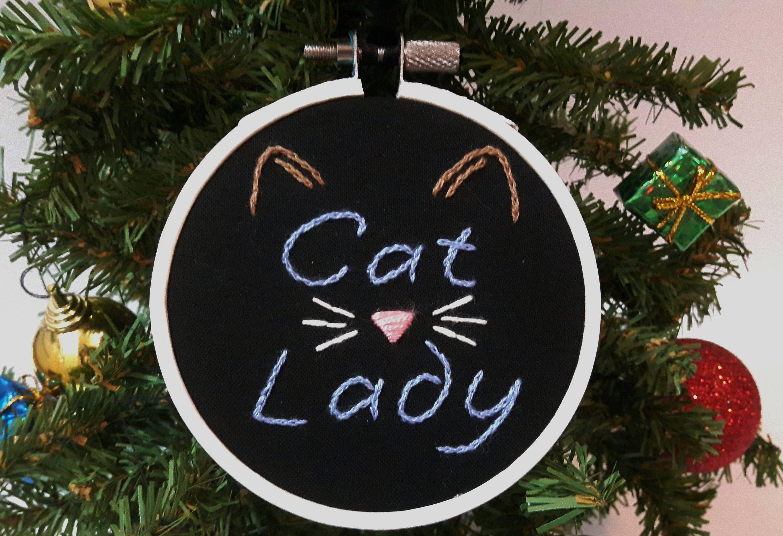 visit - Nerdy Christmas Ornaments