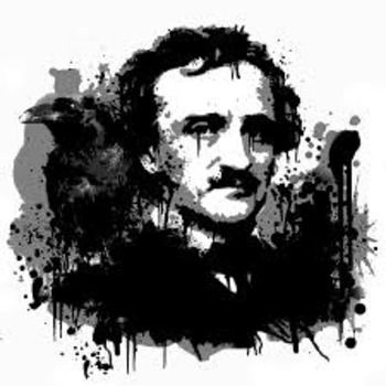 """From Electric English...This is a comprehensive packet for Poe and his poem, """"The Raven"""". You might notice as you peruse my store that each of these items is listed individually, as well as, bundled. For example, the answer key for the biography assessment is listed separate from the assessment itself...."""
