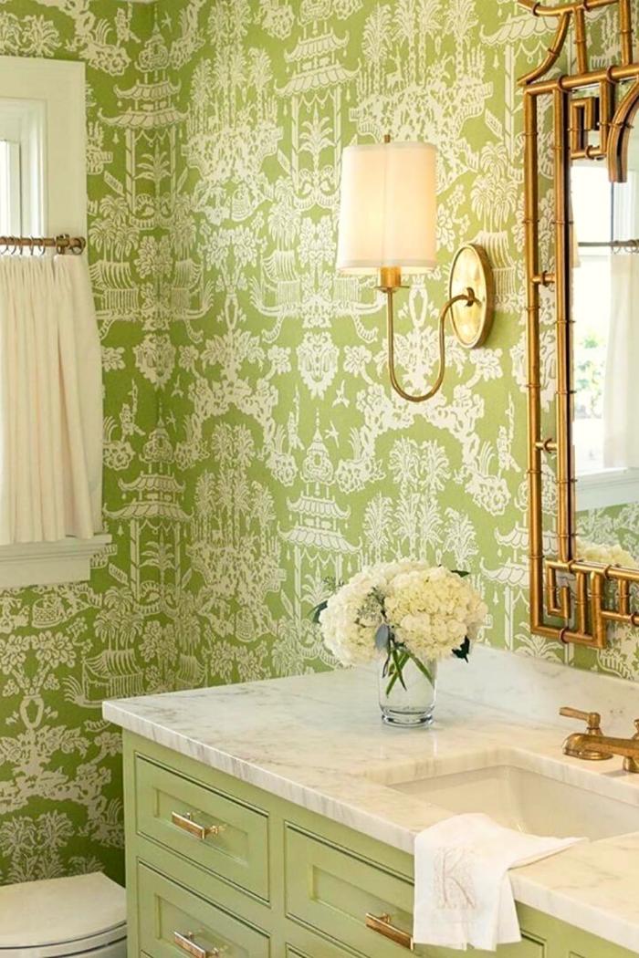 Beautiful & Luxury Bathroom Storage Ideas
