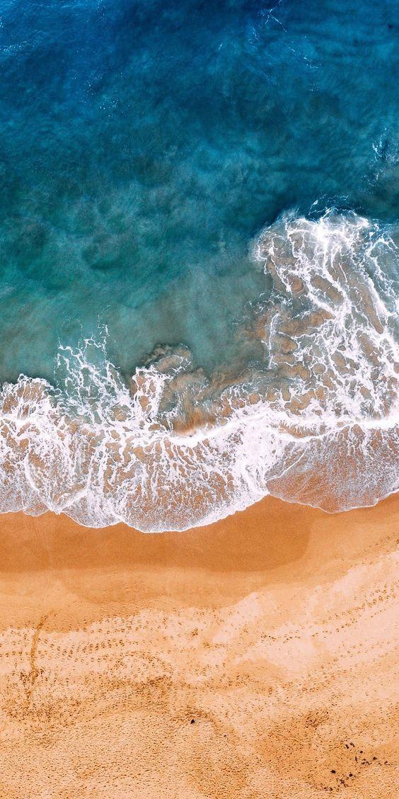 Pin by Igor on Slike Iphone wallpaper ocean, Live