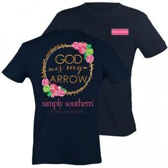 SS Prep Arrow