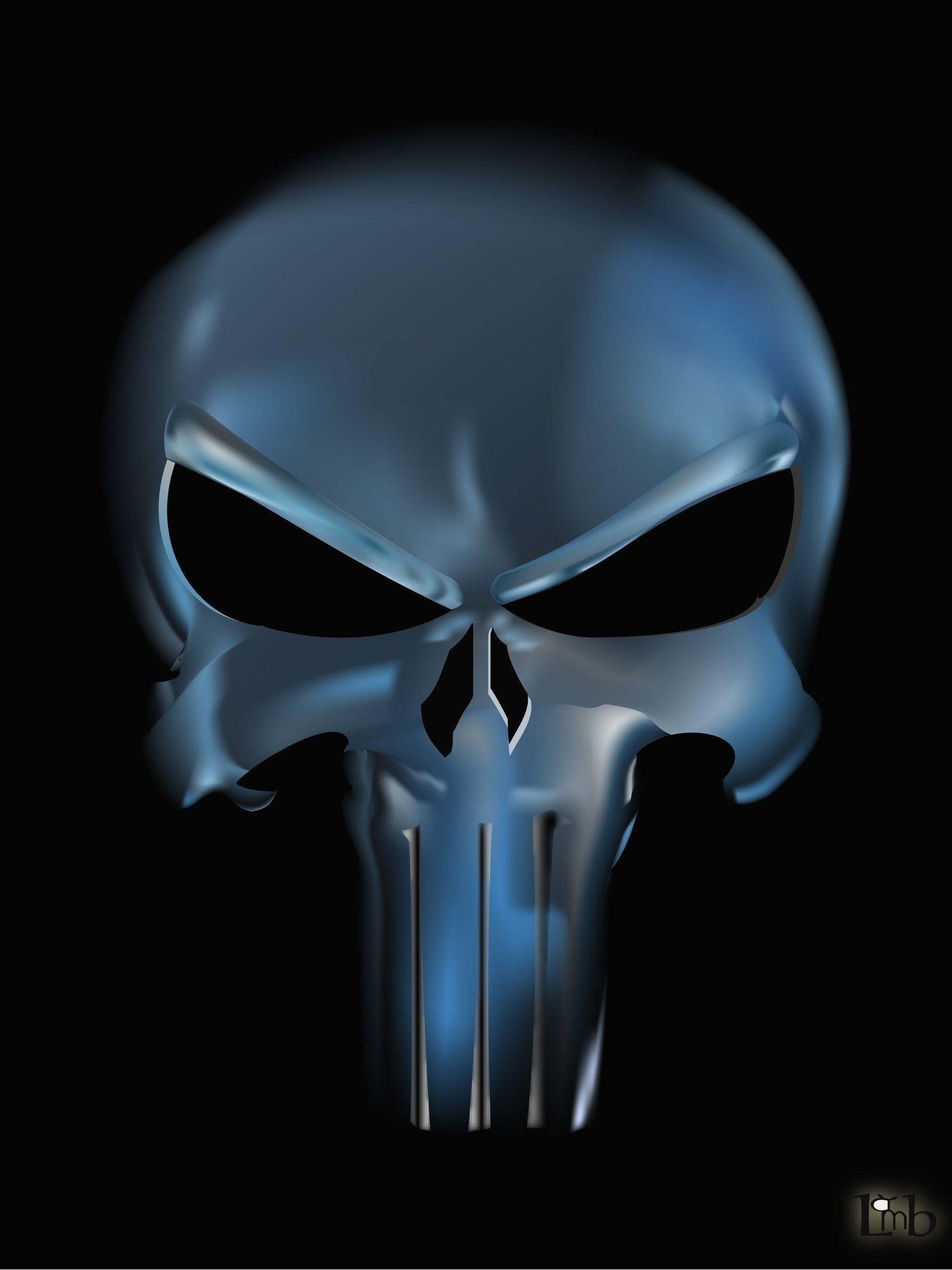 2000x2667 Amazing The Punisher Skull Wallpaper Amazing