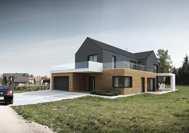 Reform architekt architecture house architecture for Planimetrie case moderne