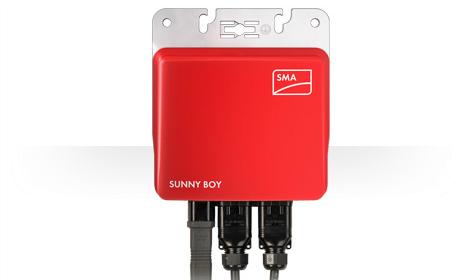 Sma Sunny Boy 240 Solar Panel Battery Solar Battery Storage