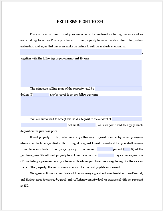 Business Sale Contract Template Business Sale Agreement Contract Form With  Template Sample, Free Basic Sale Of Business Agreement From Formville, ...  Business Sale Contract Template