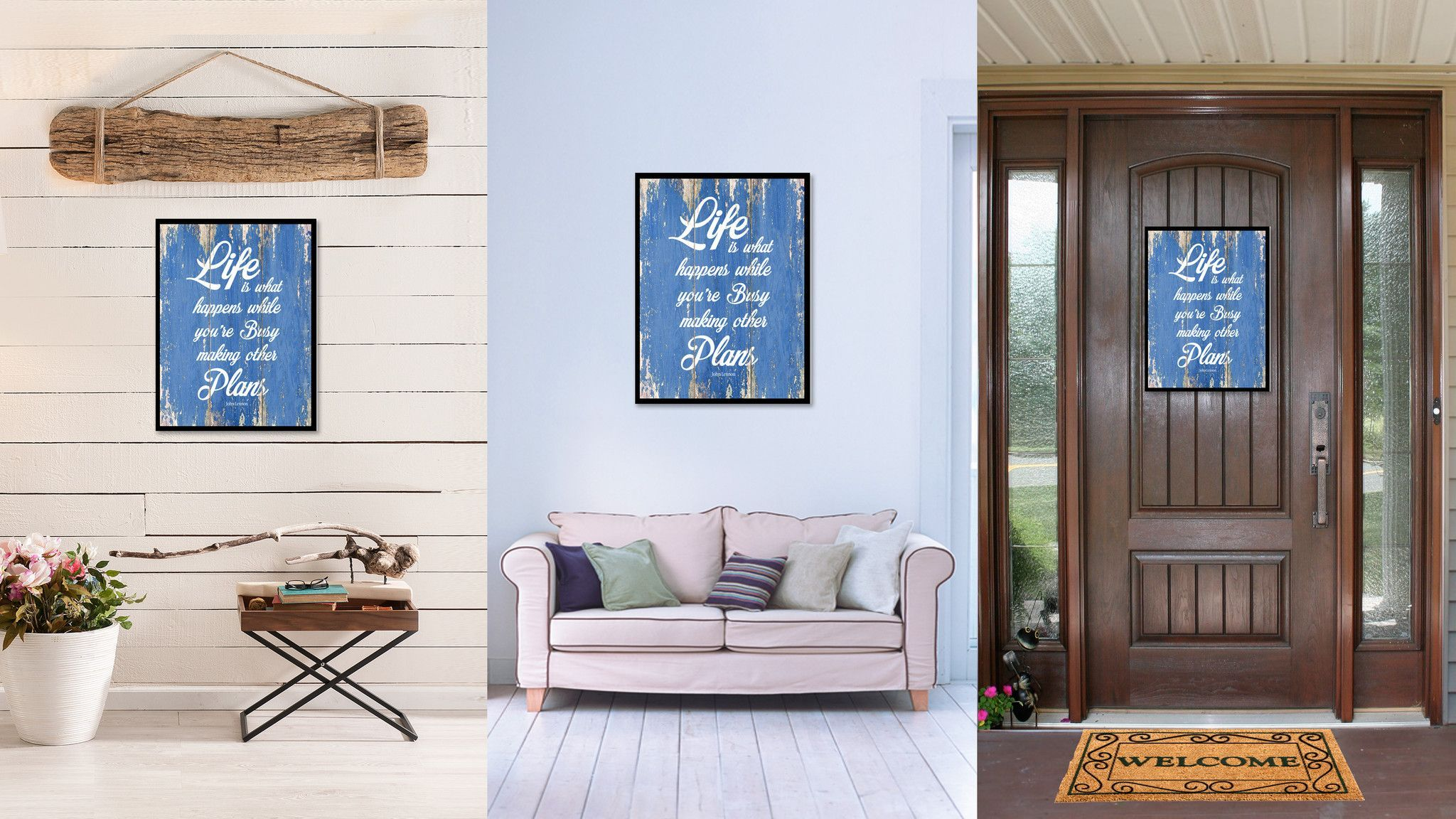 Spotcolorart Is A Shop That Specializes In Home Decor, Art