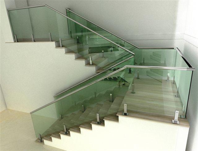 peitoril de vidro verde - Pesquisa Google