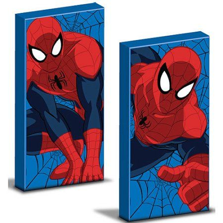 Free 2-day shipping on qualified orders over $35. Buy Marvel Spider ...
