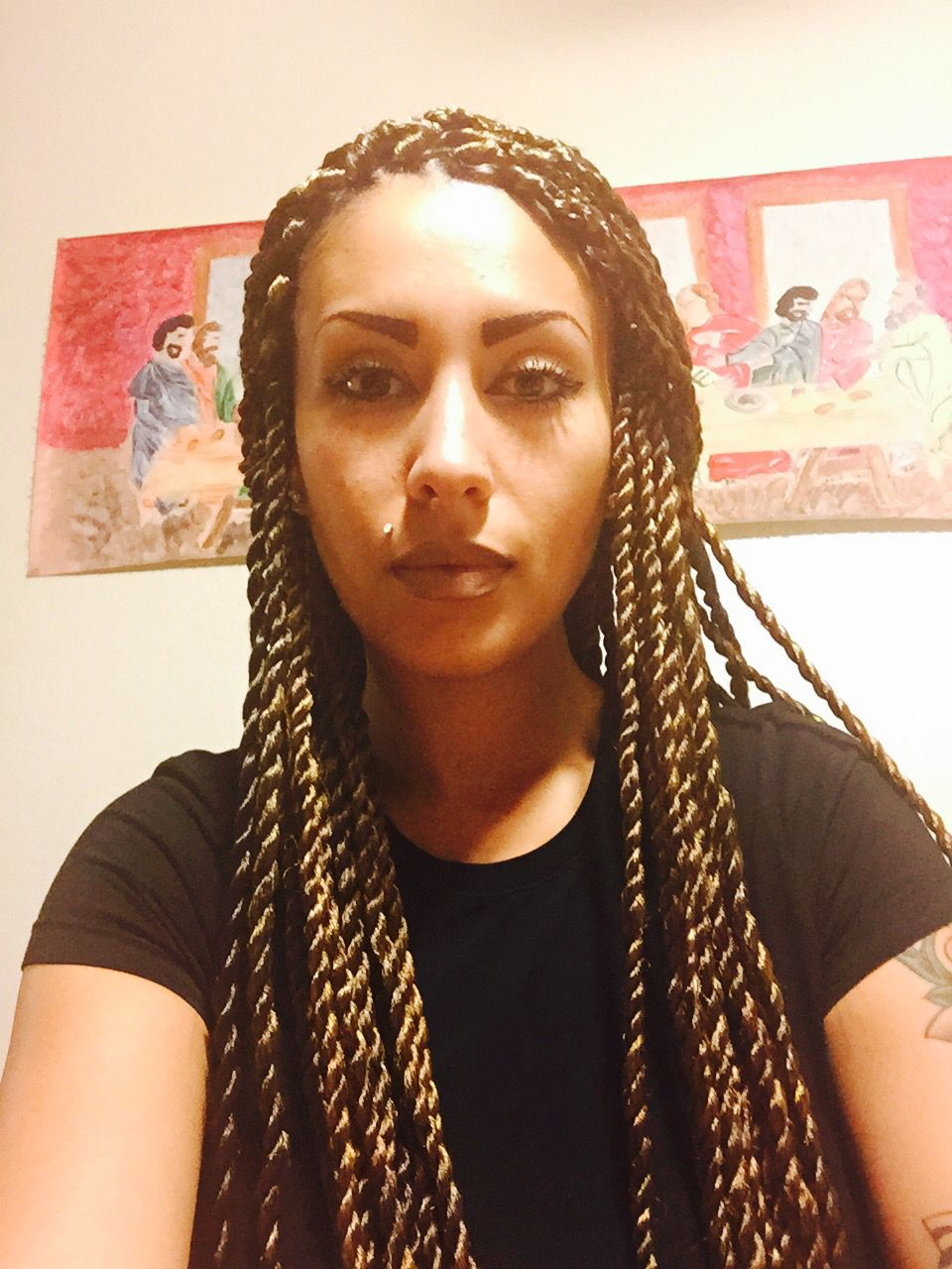 senegalese twists hispanic havanna twists marley twists | hair