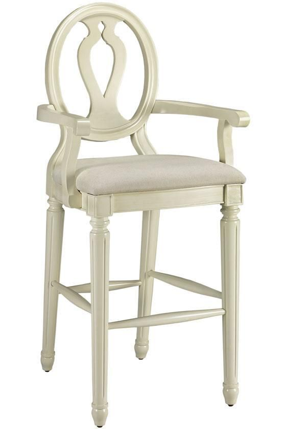 Surprising Martha Stewart Living Ingrid Bar Stool Bar Stools Home Gamerscity Chair Design For Home Gamerscityorg