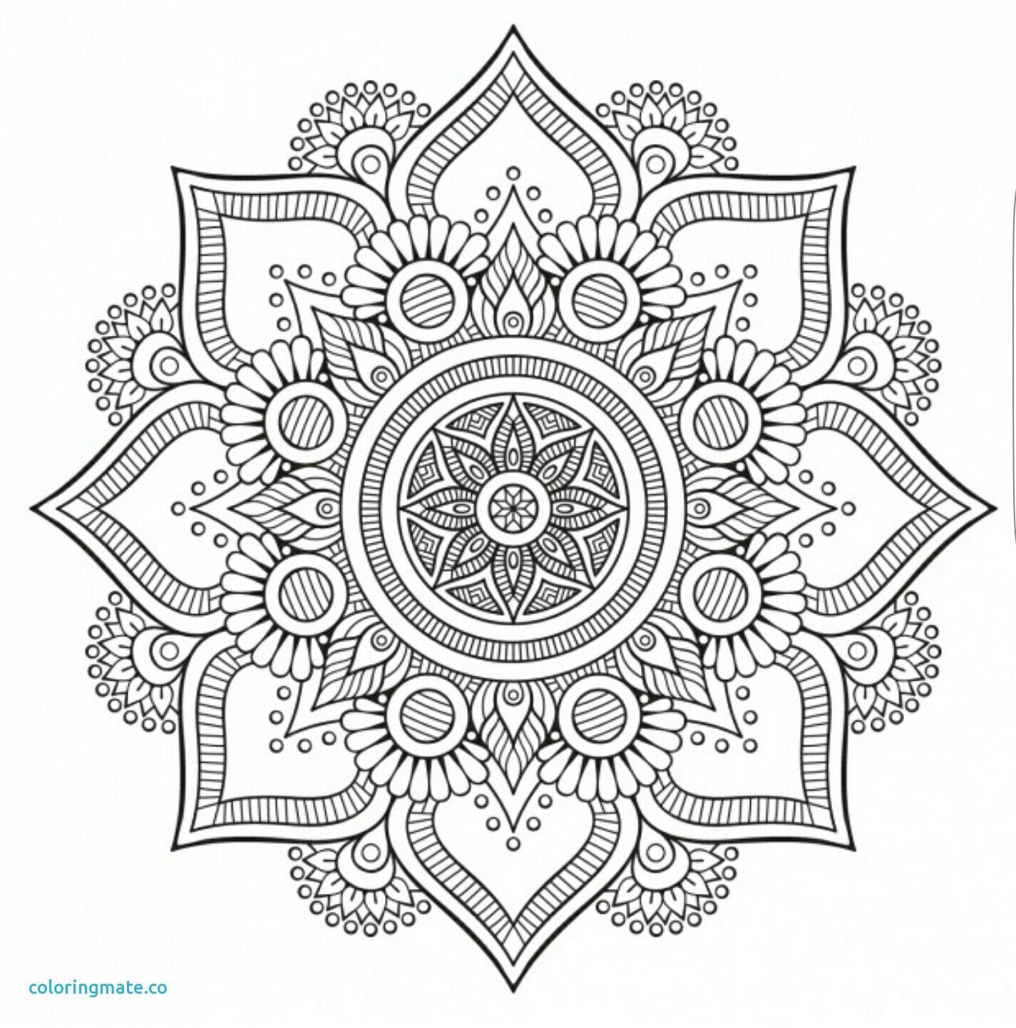 Coloriage Mandalas Attrape Reve Indien Fresh A Pingle Par Veronica ...