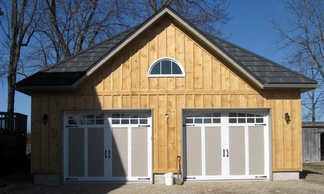 Natural Pine Board And Batten Exterior Siding Amp Wood Trim
