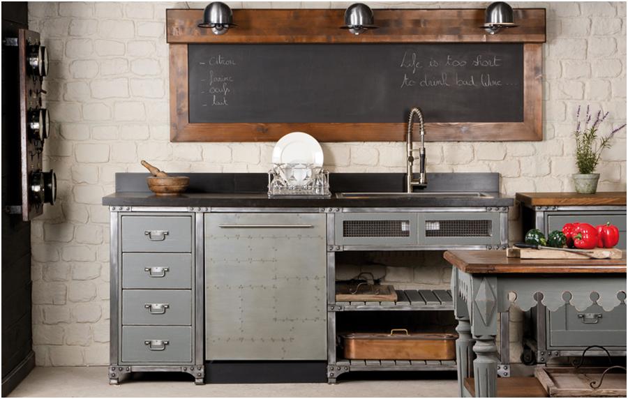 etape peindre un meuble en m lamine google search indusd co et pinterest industrial. Black Bedroom Furniture Sets. Home Design Ideas