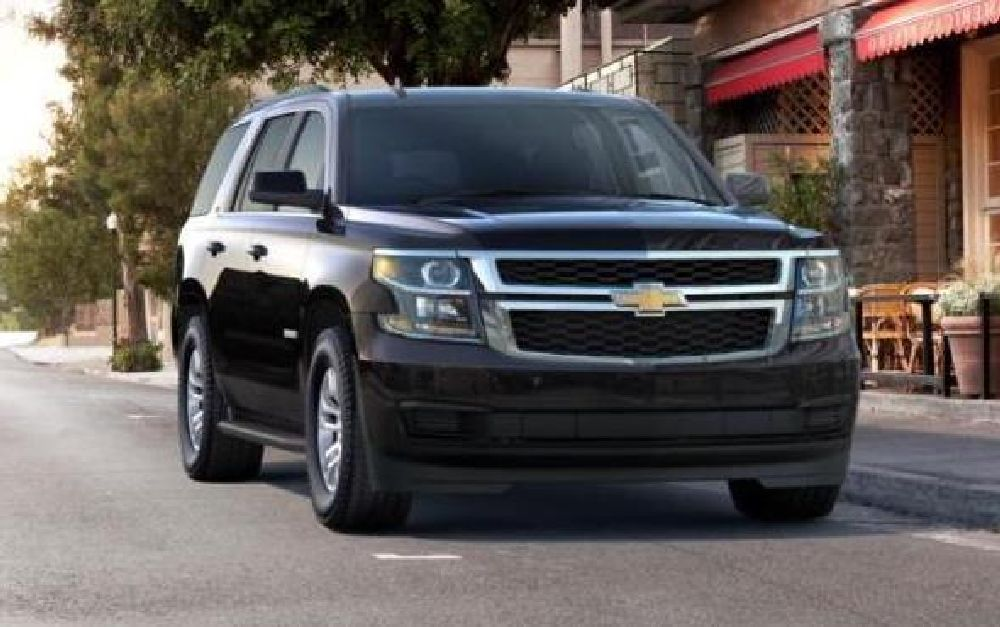 Find great deals on a new Chevrolet Tahoe? Westside