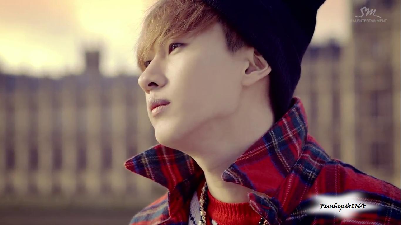 CAP] '아직도 난' (Still You) MV ~~ EunHae's Digital Single ...