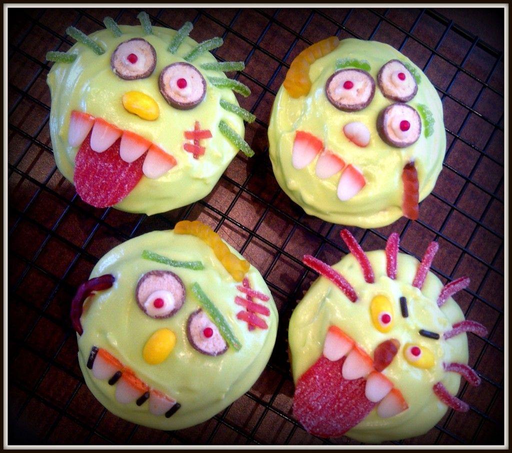 zombie cakes Tummy Pinterest Cake Zombie cupcakes and Zombie