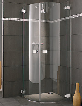 Lakes Bathrooms Shower Quadrants Enclosures Qs Supplies Uk Corner Shower Enclosures Shower Enclosure Bathroom Style
