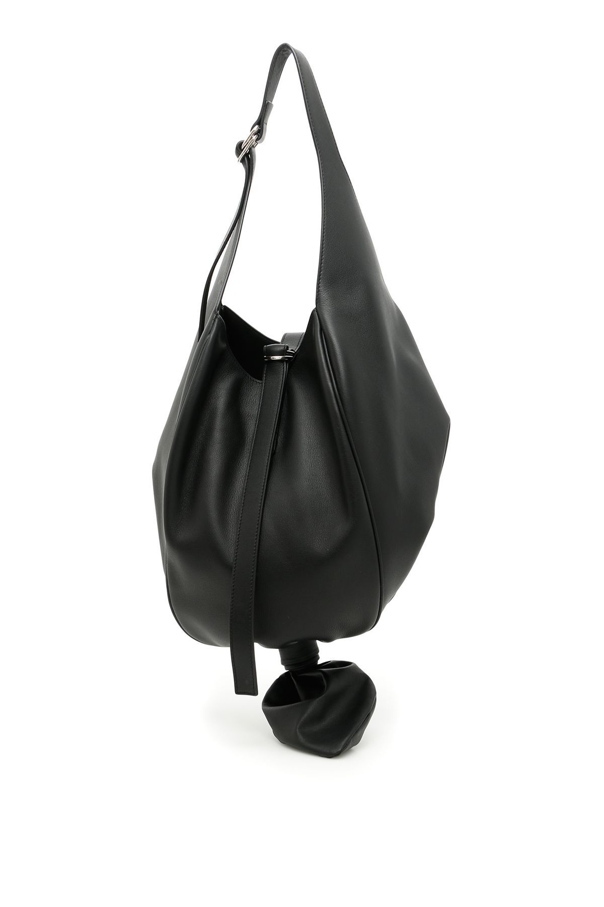 JW Anderson Knot Hobo bag For Cheap For Sale Cheap Free Shipping jeboqG