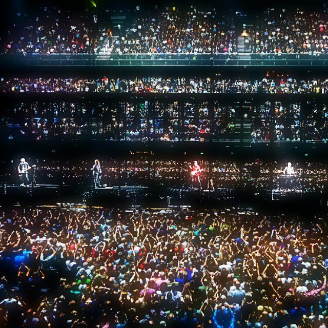 September 8th, 2015 #AdamClayton #Bono #LarryMullenJr #TheEdge #U2 at #ZiggoDome #Amsterdam #Netherlands Photo via www.3fm.nl #U2atZiggoDome #U2ZiggoDome #U2ZiggoDome2015 #U2inAmsterdam #U2Amsterdam #U2Amsterdam2015 #U2ieTour