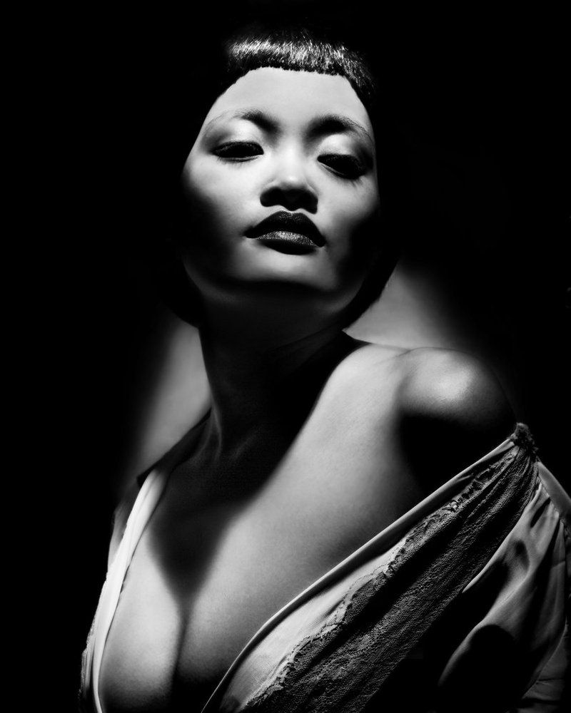 anna may wong society