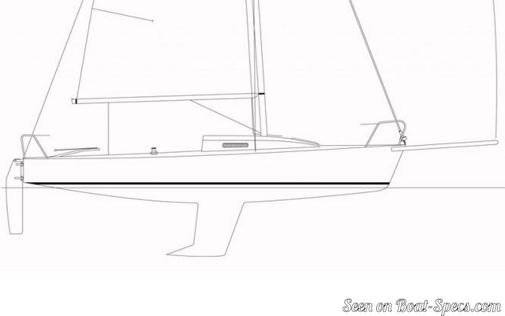 J/80 (J/Boats) specifications and details on Boat-Specs.com