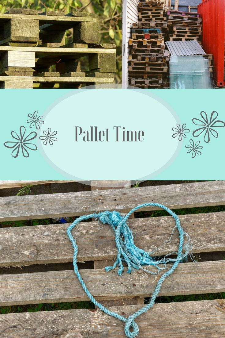 Pallet Time
