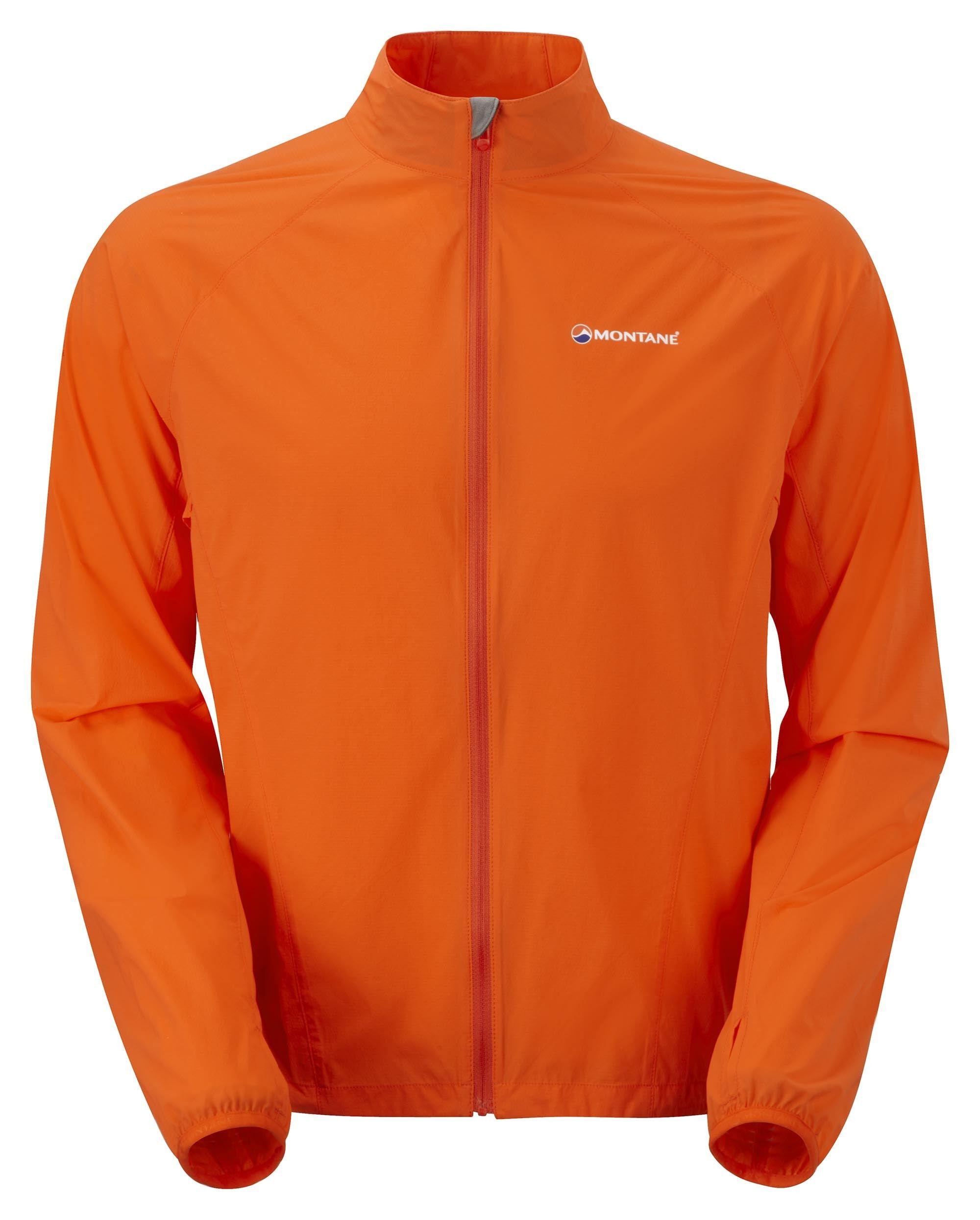 Montane Featherlite Trail Jacket Running jacket, Jackets