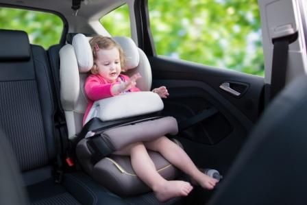 Best Buy Car Seats For Toddlers